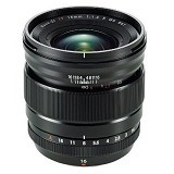 FUJIFILM Fujinon XF16mm F1.4R WR - Camera Mirrorless Lens