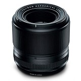 FUJIFILM Fujinon XF 60mm f/2.4 R Macro - Camera Mirrorless Lens