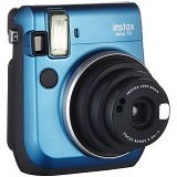 FUJIFILM Instax Mini 70 - Blue - Camera Instant / Polaroid