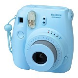 FUJIFILM Instax Mini 8 - Blue - Camera Instant / Polaroid