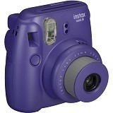 FUJIFILM Instax Mini 8 - Grape - Camera Instant / Polaroid
