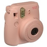 FUJIFILM Instax Mini 8 - Pink - Camera Instant / Polaroid