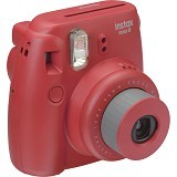 FUJIFILM Instax Mini 8 - Raspberry - Camera Instant / Polaroid