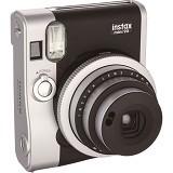 FUJIFILM Instax Neo 90 - Black - Camera Instant / Polaroid