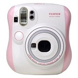 FUJIFILM Instax Polaroid 25S - Pink - Camera Instant / Polaroid