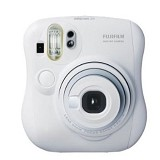 FUJIFILM Instax Mini 25 - White - Camera Instant / Polaroid