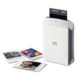 FUJIFILM Smartphone Printer Instax Share SP-2 - Silver