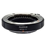 FUJIFILM Macro Extension Tube MCEX-11 (Merchant) - Camera Lens Adapter and Bracket