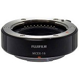 FUJIFILM Macro Extension Tube MCEX-16 (Merchant) - Camera Lens Adapter and Bracket