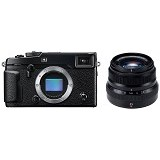 FUJIFILM Mirrorless Digital Camera X-Pro2 Kit1 - Camera Mirrorless
