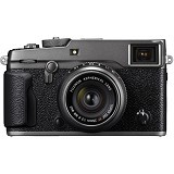 FUJIFILM Mirrorless Digital Camera X-Pro2 with 23mm f/2 Lens - Graphite - Camera Mirrorless