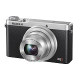 FUJIFILM Digital Camera XQ2 - Silver - Camera Pocket / Point and Shot