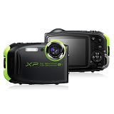 FUJIFILM Finepix XP80 - Graphite Black - Camera Pocket / Point and Shot
