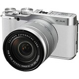 FUJIFILM X-A2 Kit1 - White - Camera Mirrorless