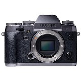 FUJIFILM X-T1 Body - Graphite Silver Edition - Camera Mirrorless