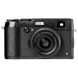 FUJIFILM Digital Camera X100T - Black (Merchant) - Camera Prosumer