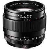 FUJIFILM XF 23mm f/1.4 R (Merchant) - Camera Mirrorless Lens