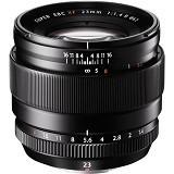 FUJIFILM XF 23mm f/1.4 R - Camera Mirrorless Lens