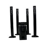 FUJITEC Home Theater System [HT-515MS] - Home Theater System