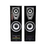 FUJITEC Speaker Active [SAB-222MS] - Premium Speaker System