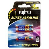 FUJITSU Baterai Super Alkaline G Plus High Tech AAA - Battery and Rechargeable