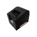 FUJITSU FP1000 LAN - Black - POS Printer