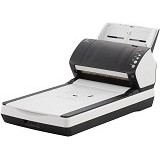FUJITSU Image Scanner [fi-7240] - Scanner Multi Document