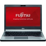 FUJITSU LifeBook E736 Non Windows (Core i7-6500U) - Notebook / Laptop Business Intel Core I7