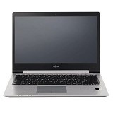 FUJITSU LifeBook U745 5200U - Silver (Merchant) - Notebook / Laptop Consumer Intel Core I5
