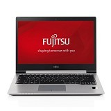 FUJITSU LifeBook U745 [L00U745IDEZD40071] - Silver (Merchant) - Notebook / Laptop Consumer Intel Core I7