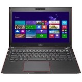FUJITSU LifeBook UH554-4210U - Black - Notebook / Laptop Consumer Intel Core i5