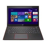 FUJITSU LifeBook UH574 4200U - Black - Ultrabook / Sleekbook Intel Core I5
