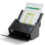 FUJITSU ScanSnap [iX500] - Scanner Multi Document