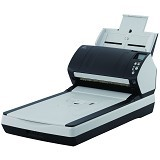 FUJITSU Scanner [fi-7260] (Merchant) - Scanner Multi Document