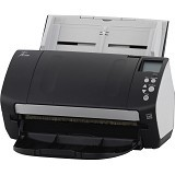 FUJITSU Document Scanner [fi-7180] (Merchant) - Scanner Multi Document