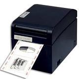 FUJITSU Thermal Printer FP-510II - Black