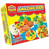 FUN-DOH Lilin Amazing Food - Clay and Dough