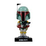 FUNKO Boba Fett Wacky Wobbler [8248-F8248] - Movie and Superheroes