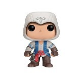 FUNKO Connor POP Vinyl [3731-F3731] - Boneka Karakter / Fashion