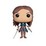 FUNKO Elise POP Vinyl [5254-F5254] - Movie and Superheroes