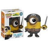 FUNKO Minion Eye Matie [5107] - Movie and Superheroes