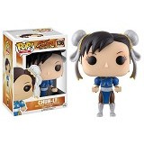 FUNKO Original Street Fighter Chun Li (Merchant) - Movie and Superheroes