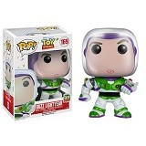 FUNKO Original Toy Story Buzz Lightyear (Merchant) - Movie and Superheroes