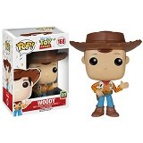 FUNKO Original Toy Story Woody (Merchant) - Movie and Superheroes