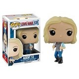 FUNKO Pop Agent 13 (Merchant) - Movie and Superheroes