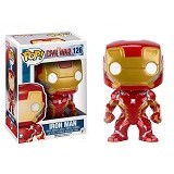 FUNKO Pop Iron Man Mark XLVI (Merchant) - Movie and Superheroes