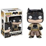 FUNKO Pop Knightmare Batman (Merchant) - Movie and Superheroes