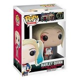 FUNKO Pop Movie Suicide Squad Harley Quinn (Merchant) - Movie and Superheroes
