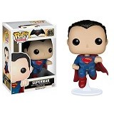 FUNKO Pop Superman (Merchant) - Movie and Superheroes