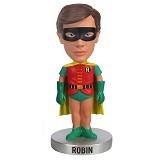 FUNKO Robin 1966 Wacky Wobbler [3137-F3137] - Movie and Superheroes